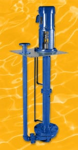 Vortex-Vertical-Sump-Pump